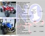 Маркет   Obaldet   ATV 250cc P108K